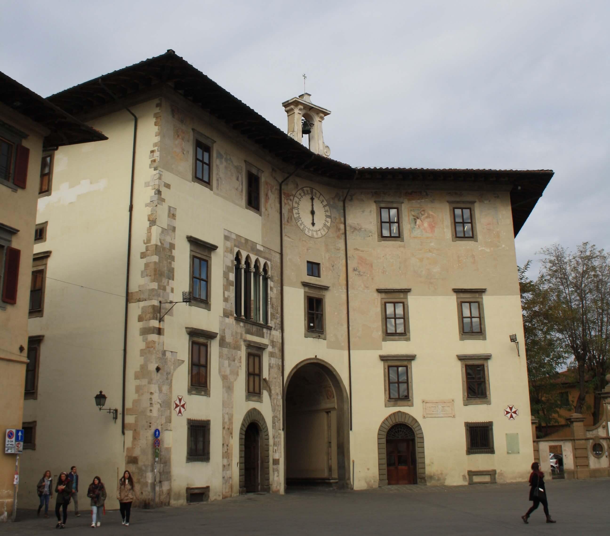 La Torre del Conte Ugolino