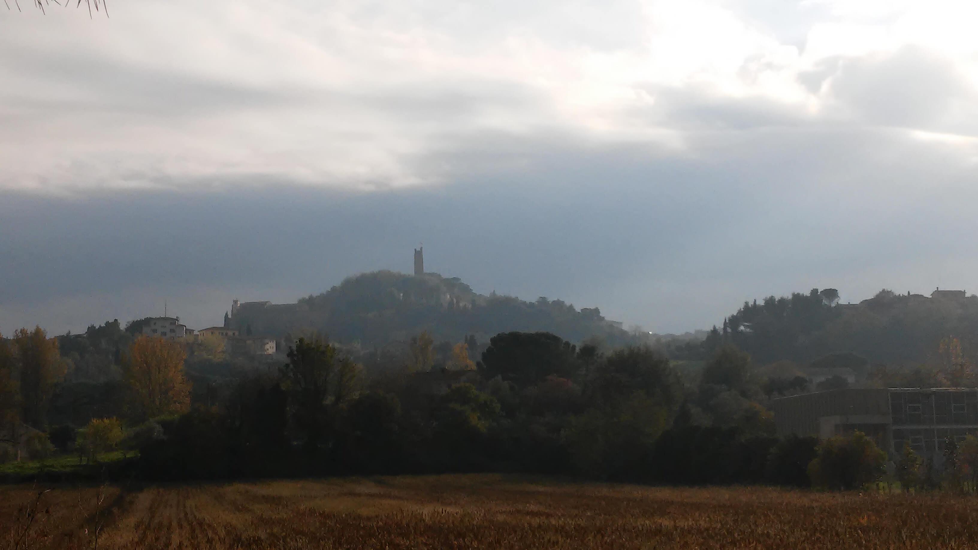 Cosa fare a dicembre in Toscana: San Miniato