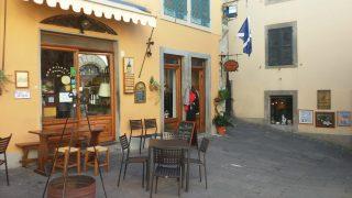 Barga, la città più scozzese d'Italia