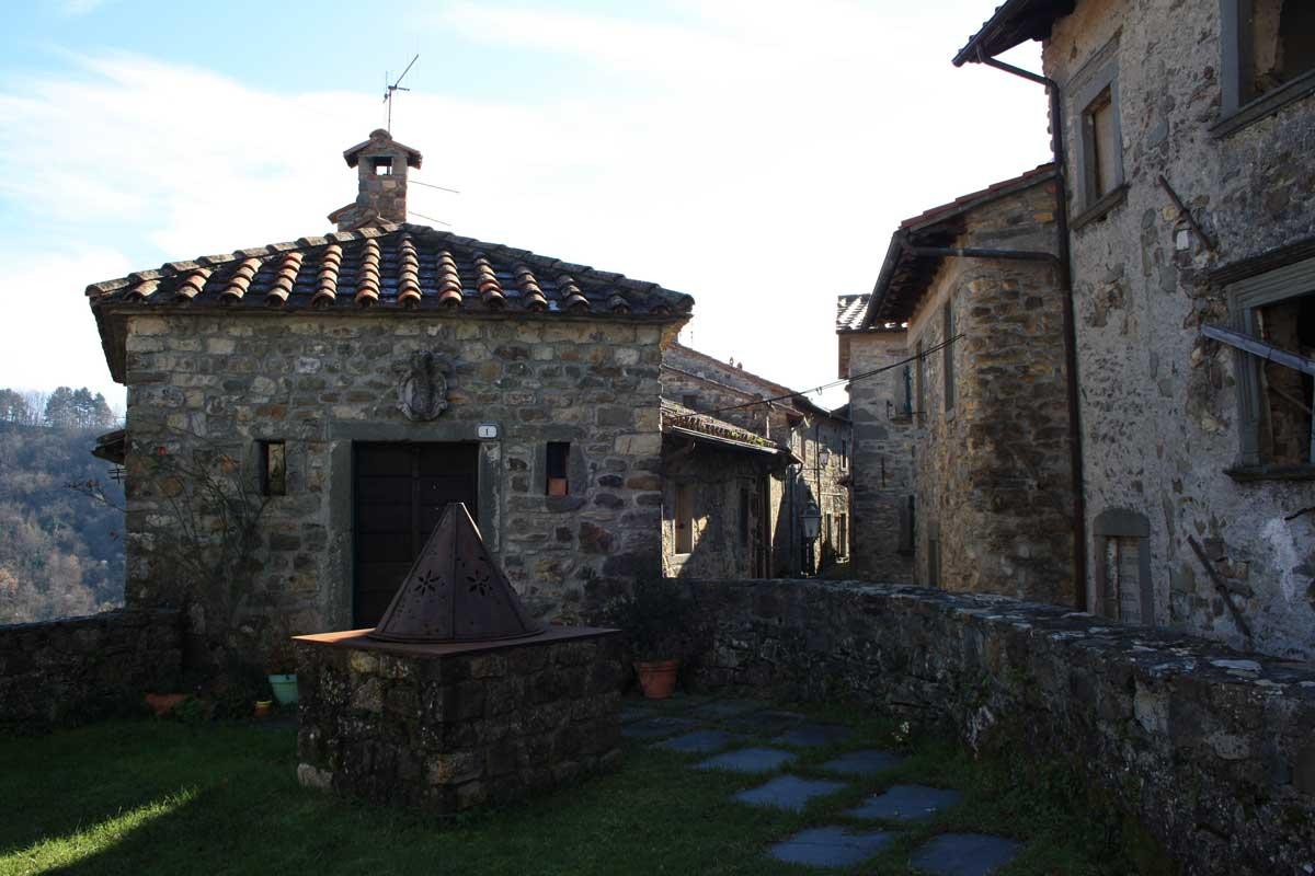 Castiglion del Terziere