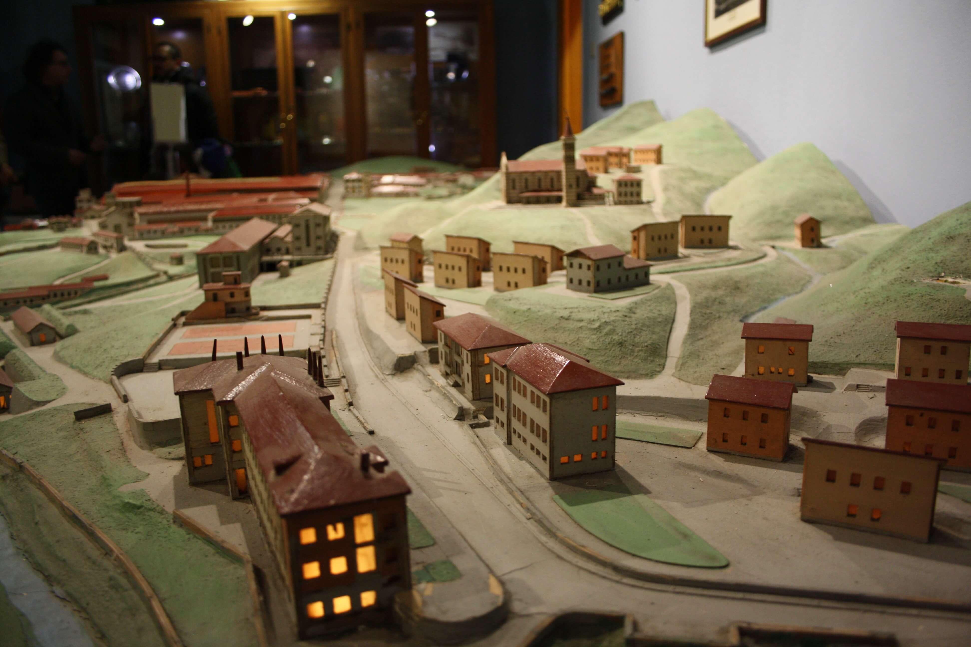 Museo e Rifugi SMI