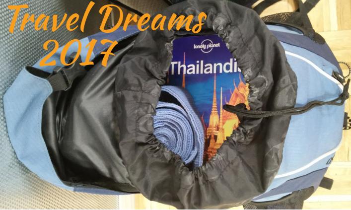 Travel Dreams 2017