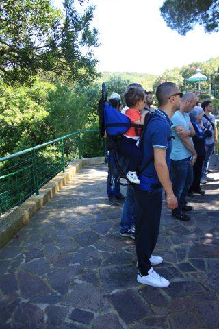 Escursioni con i bambini