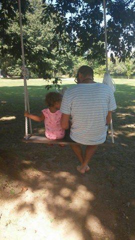 Esperienza di viaggi con bambini