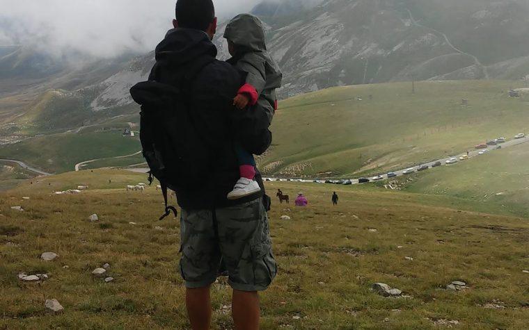 Viaggiare con i bambini sì o no?