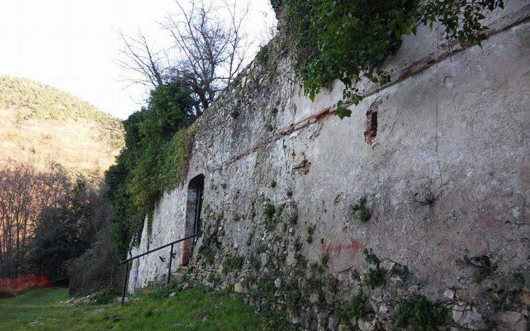 L'Eremo di Rupecava e il misticismo del Monte Pisano