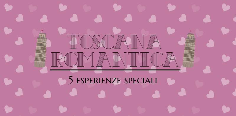 Toscana romantica