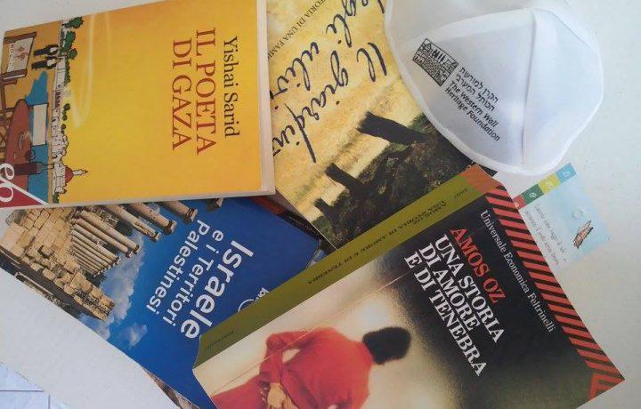 I libri da leggere per viaggiare tra Israele e Palestina