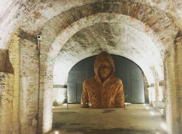 Toscana underground