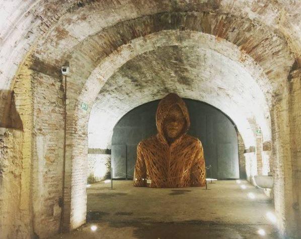 Toscana underground: cosa c'è sottoterra?