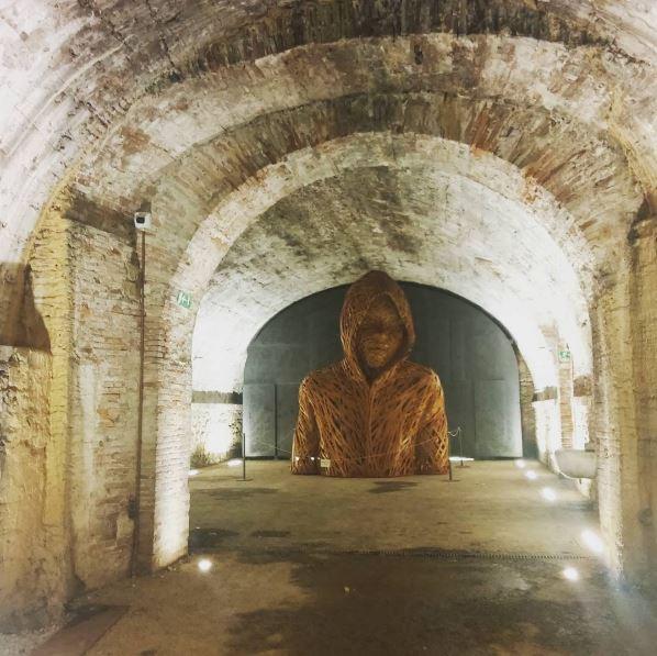 Toscana underground: Lucca
