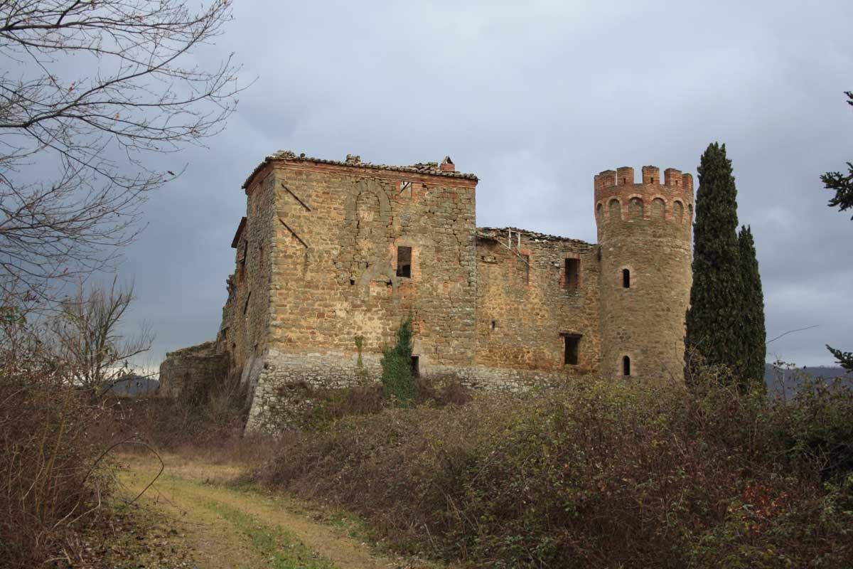 Castello del Biasciaro