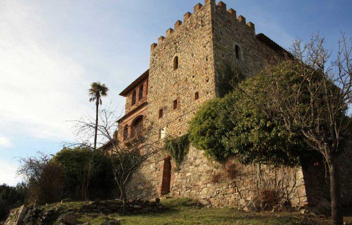 Il castello di Falsini