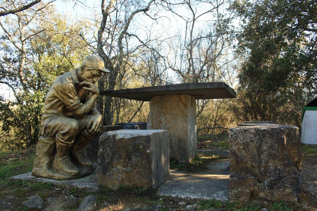 Parco Sculture del Chianti