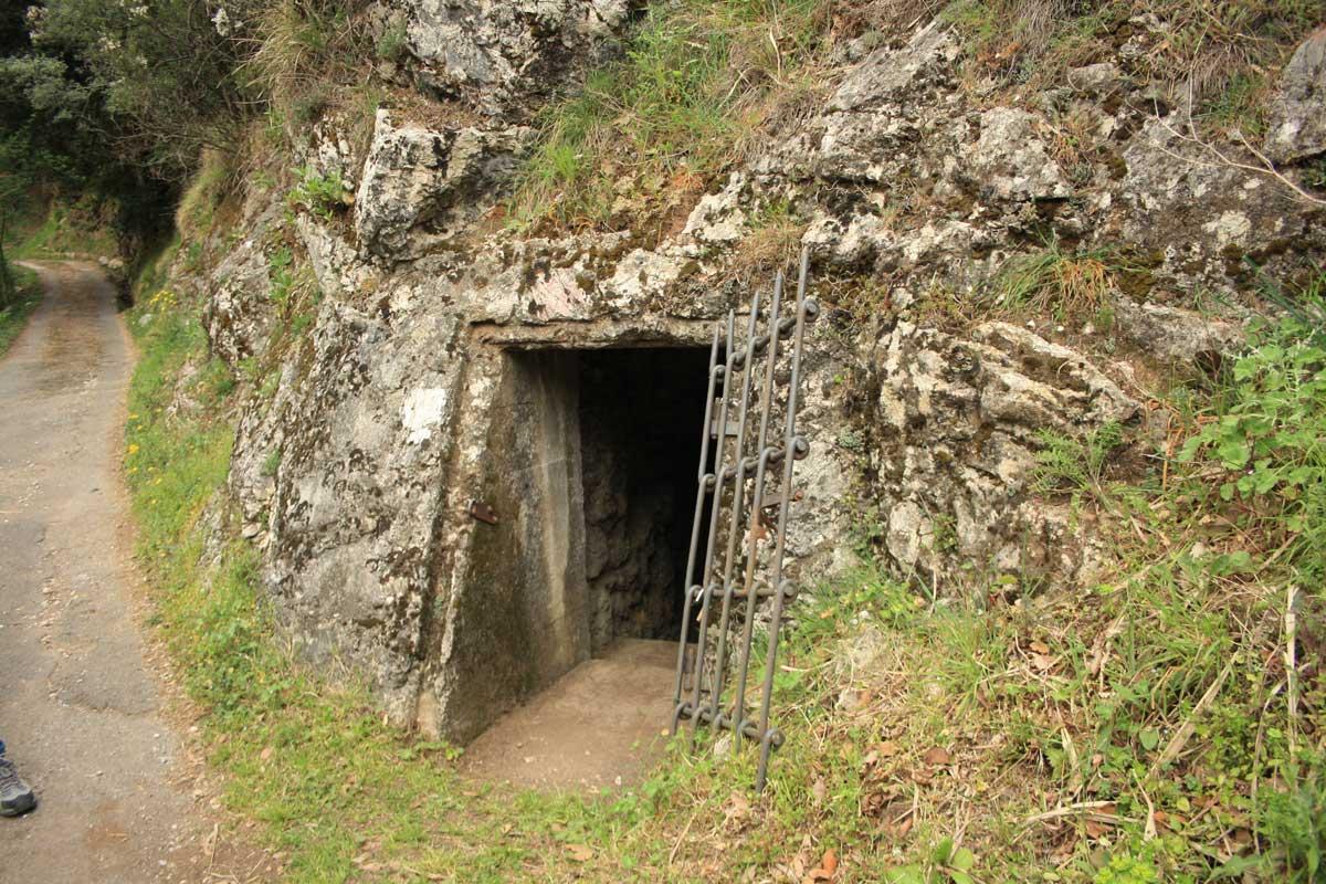 La linea Gotica di Borgo a Mozzano