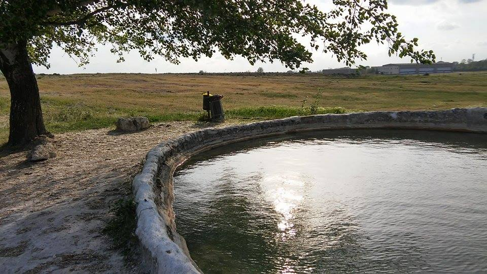 Tuscia explorer: tre giorni alla scoperta della Tuscia, le terme libere di Viterbo