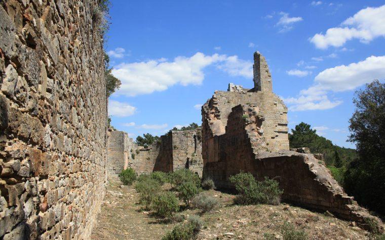 La Badia perduta di San Pietro in Palazzuolo
