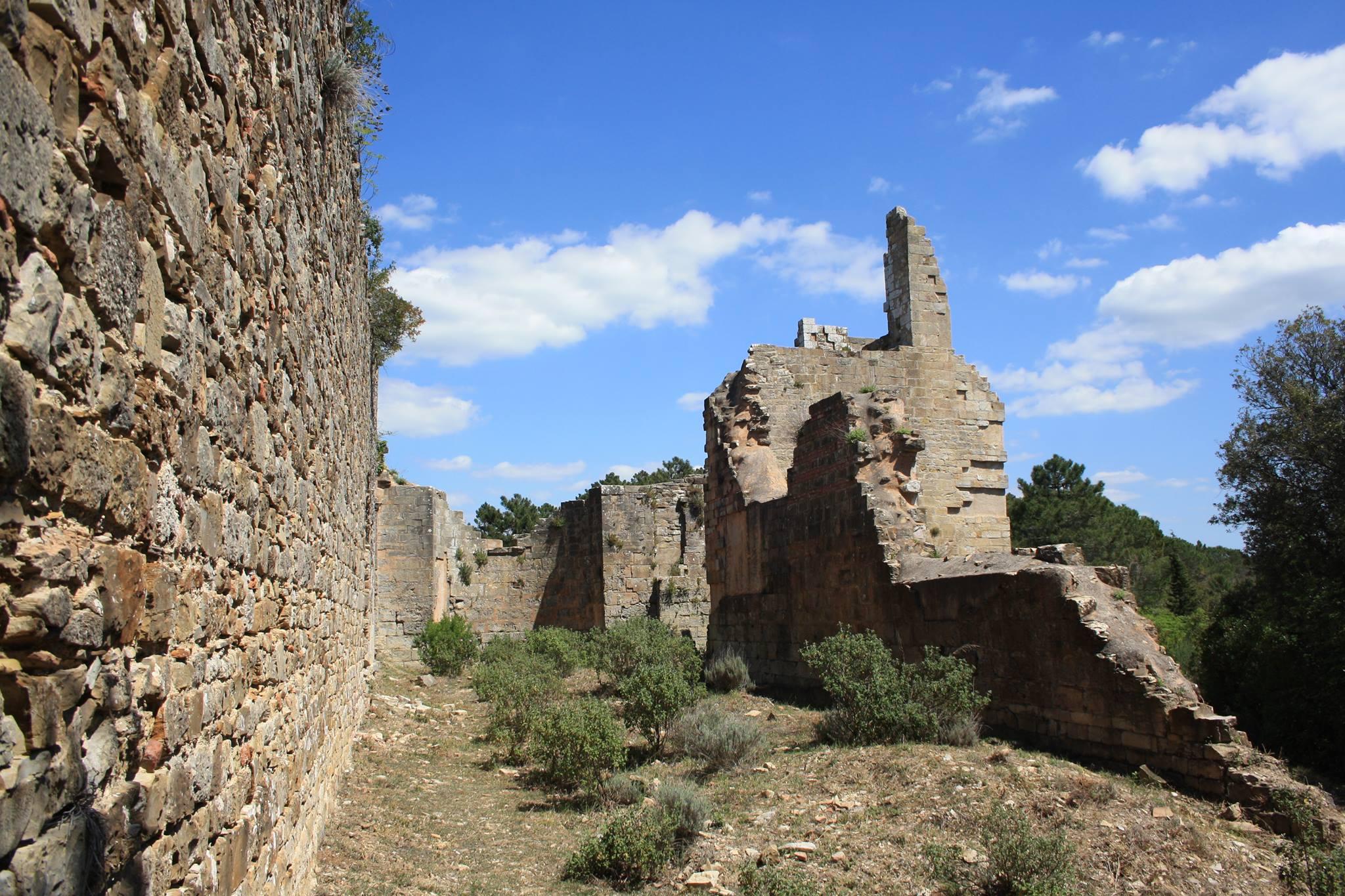 Badia San Pietro in Palazzuolo
