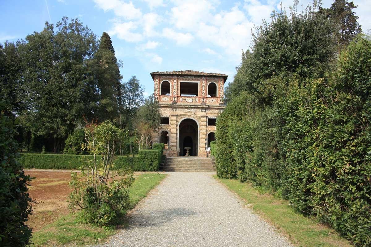 Parco della Villa Reale di Marlia