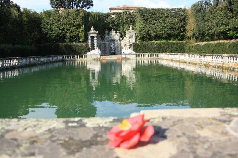 Il Parco della Villa Reale di Marlia