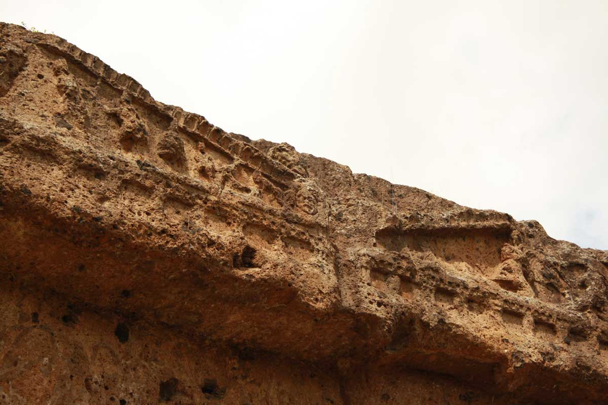Norchia Antica