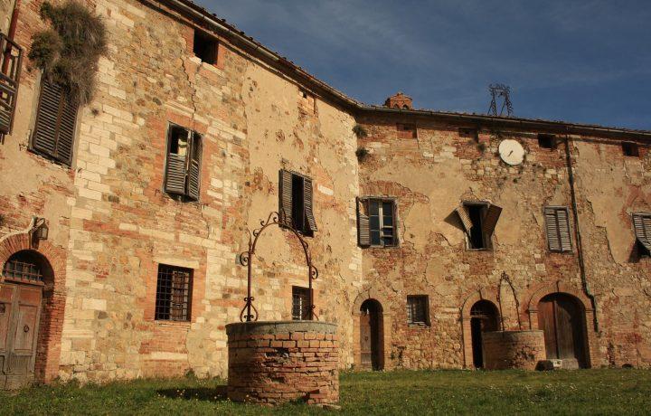 Il borgo fantasma di Montingegnoli