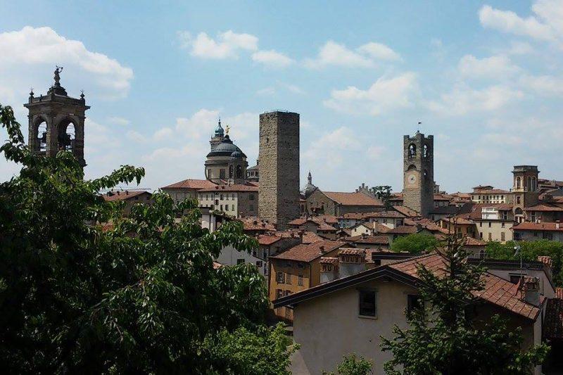 Un weekend tra Bergamo e il Lago d'Iseo