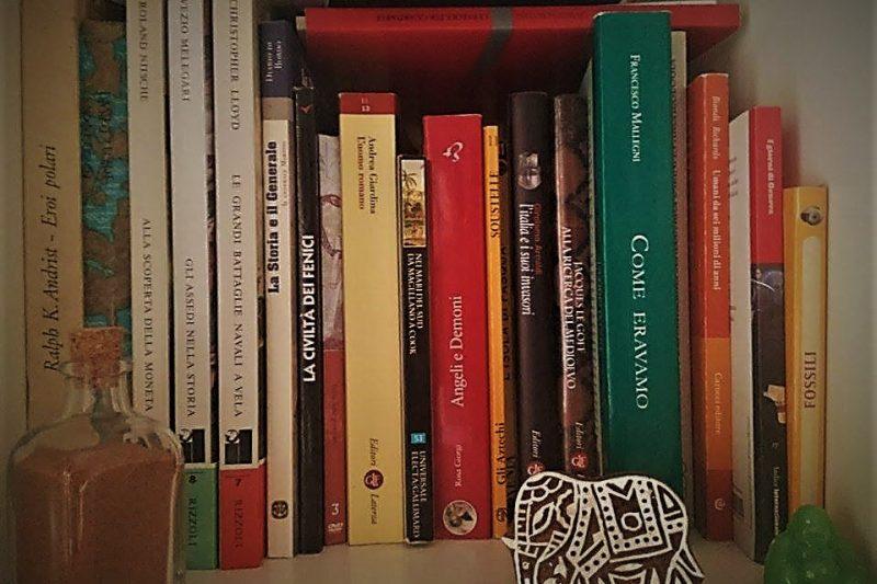 8 libri per un viaggiatore