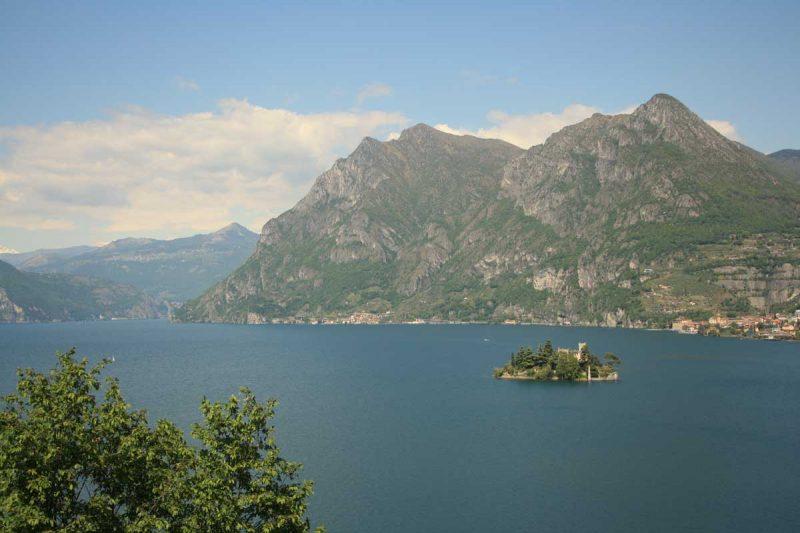 Monte Isola: nel cuore del Lago d'Iseo