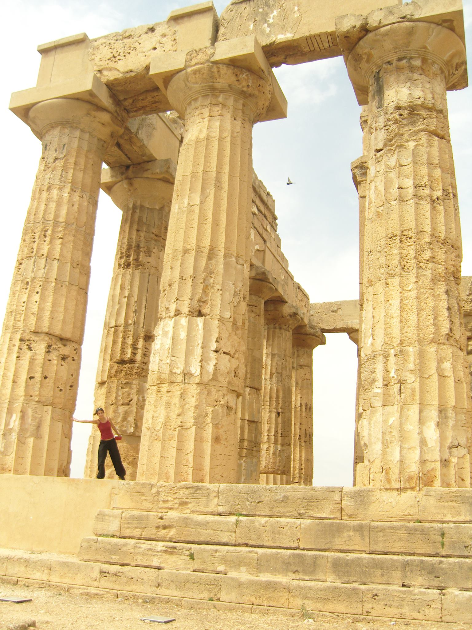 I siti archeologici più belli: Selinunte