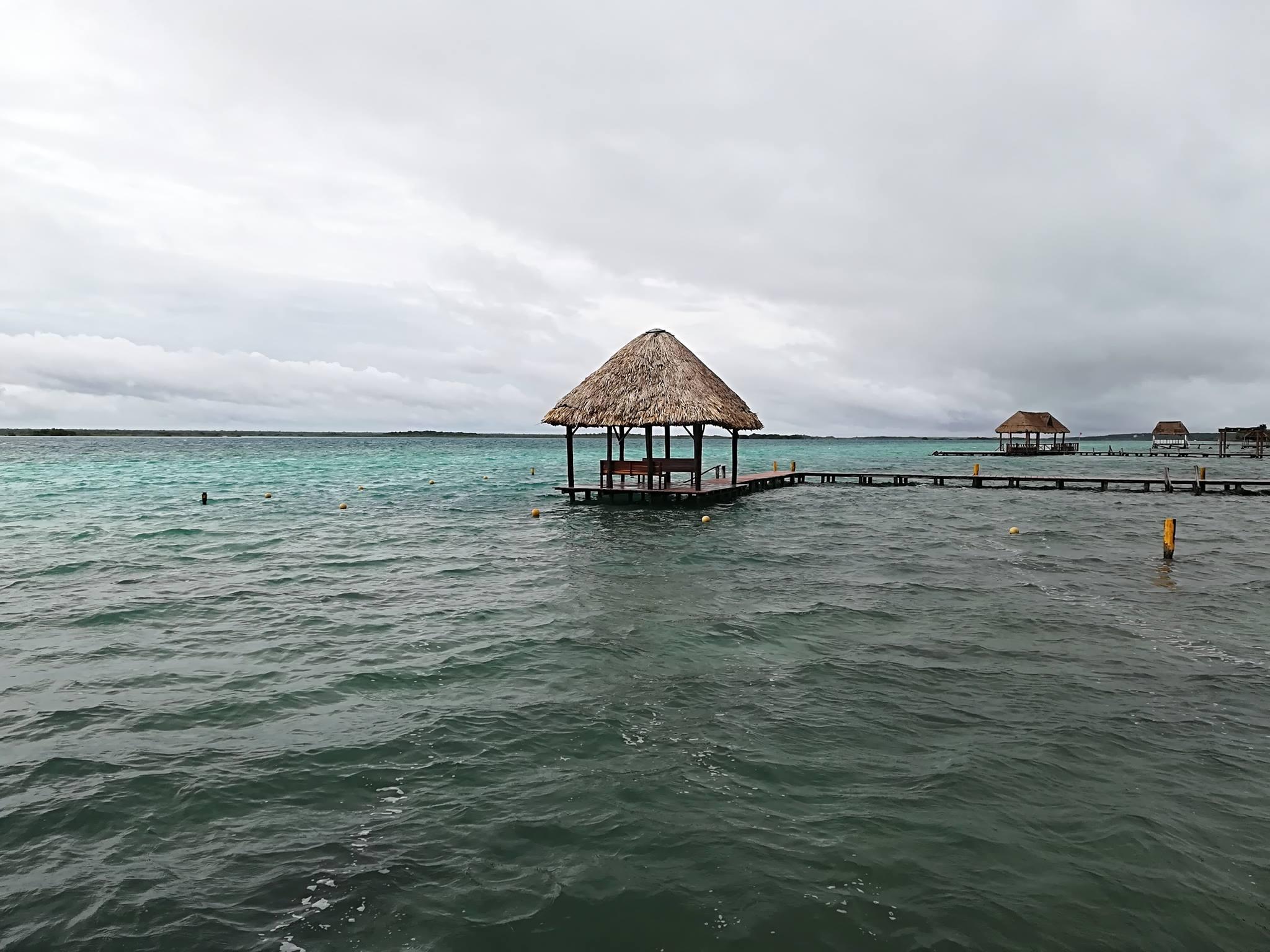 Viaggio in Messico: itinerario di 16 giorni, Bacalar