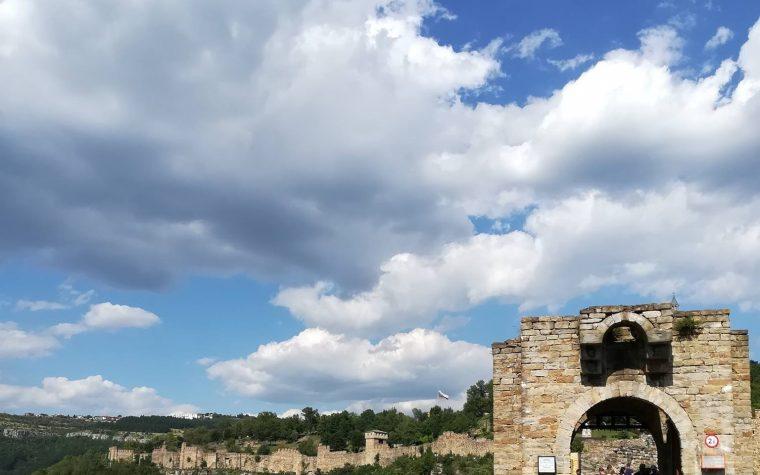 Veliko Tarnovo: la capitale medievale degli Zar bulgari