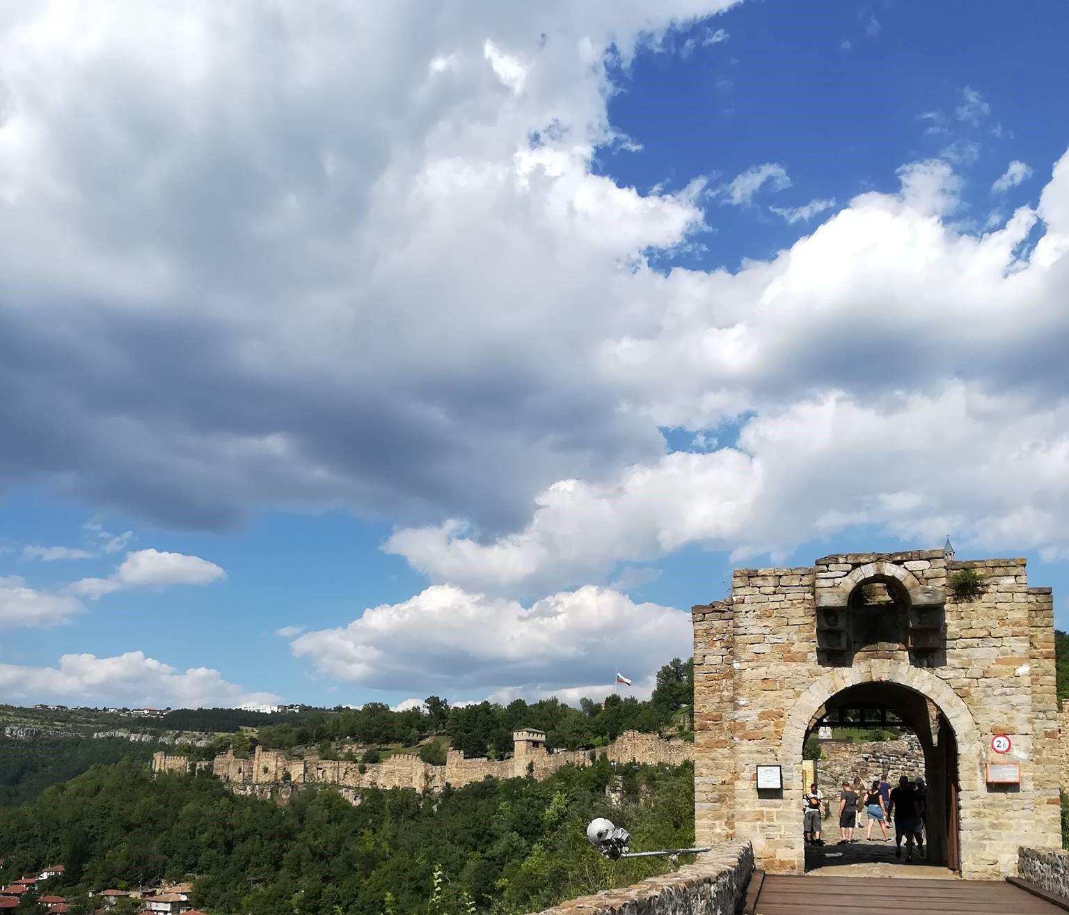 Veliko Tarnovo: la capitale medievale degli Zar bulgari | I Rintronauti: due toscani in viaggio