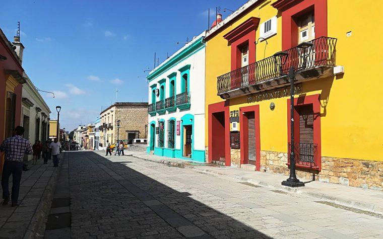 Oaxaca: il Messico che ti immagini