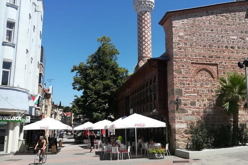 Plovdiv: i Romani in Bulgaria