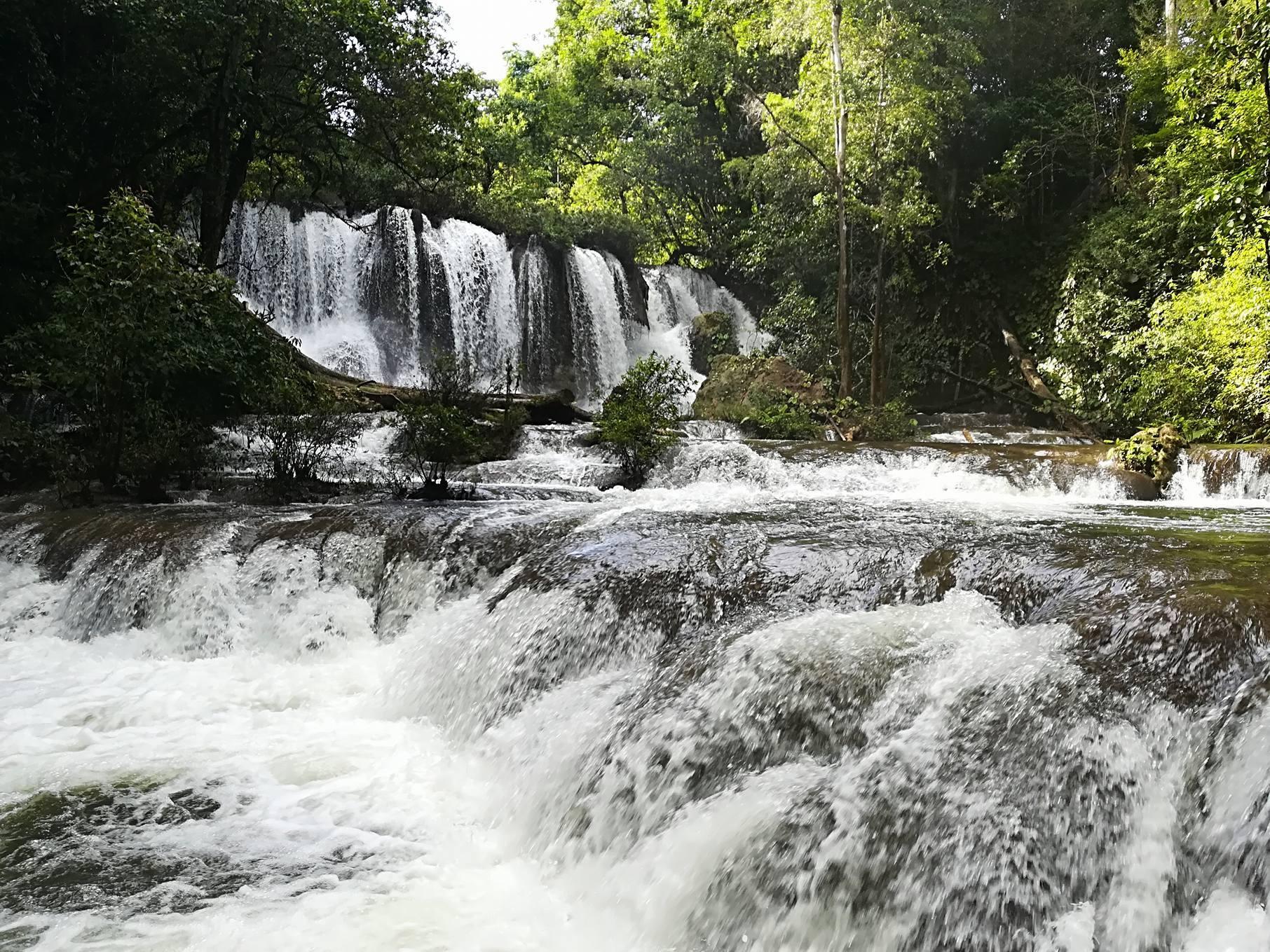 La remota Selva Lacandona e il sito di Bonampak | I Rintronauti: due toscani in viaggio