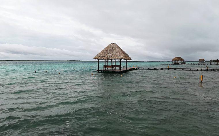 La Laguna di Bacalar
