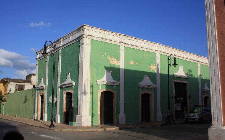 La città coloniale di Valladolid e i suoi cenotes