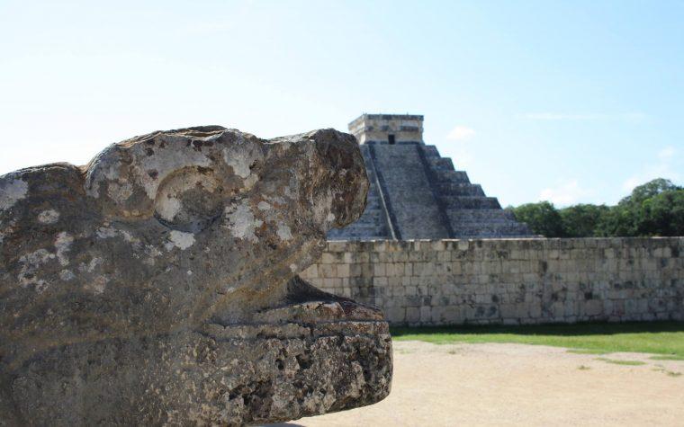 Chichén Itzá: una delle sette meraviglie del mondo moderno