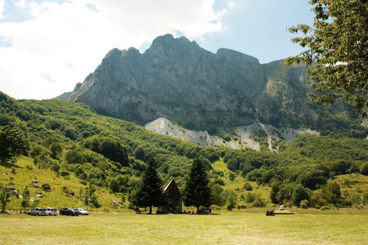 Campocatino e l'Eremo di San Viviano | I Rintronauti: due toscani in viaggio