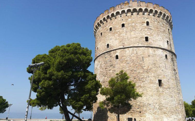 Salonicco: cosa vedere in un paio d'ore