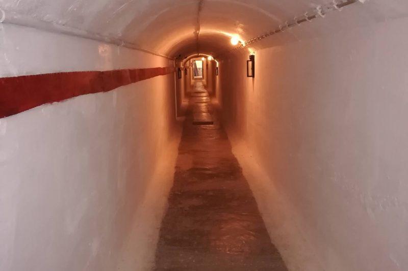 Roupel Bunker: sulle orme della seconda guerra mondiale in Grecia