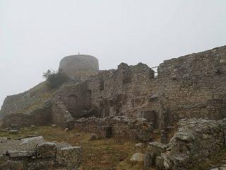Monte Labbro e l'Eremo di Dadid Lazzeretti