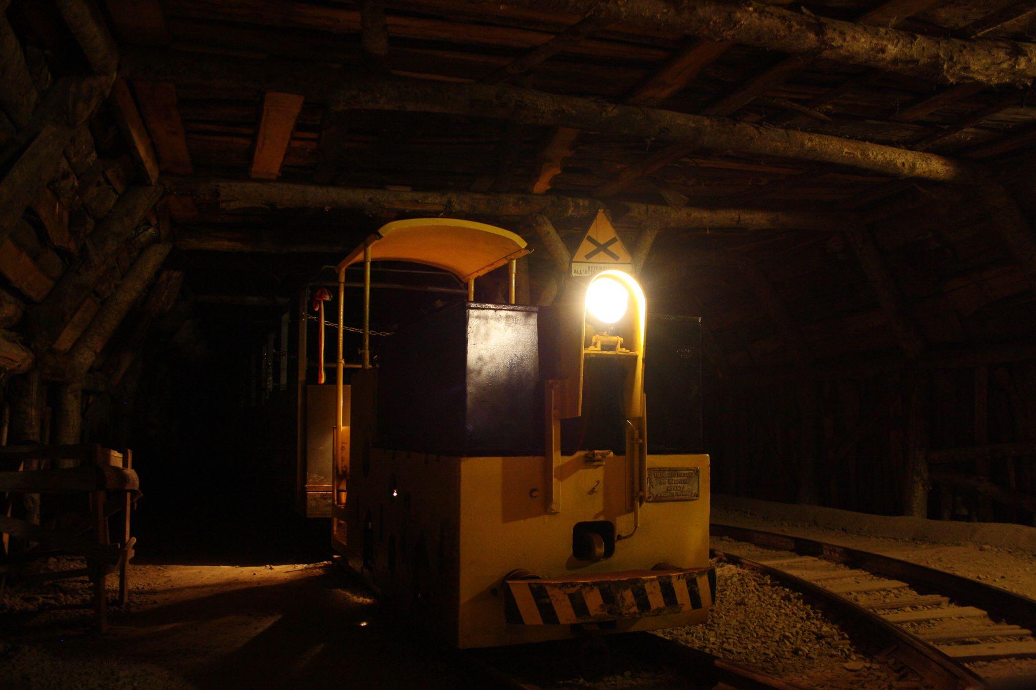 Miniera di Abbadia San Salvatore