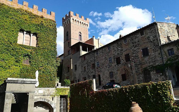 Sassa, Querceto e Canneto: tre borghi in Val di Cecina da visitare