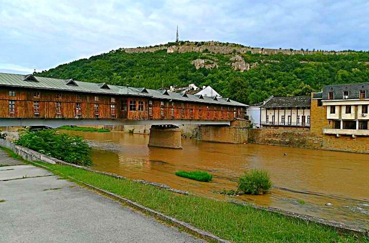Lovech: un paese senza tempo