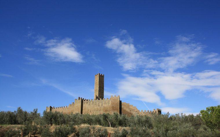 Il castello di Montecchio Vesponi e il capitano John Hawkwood