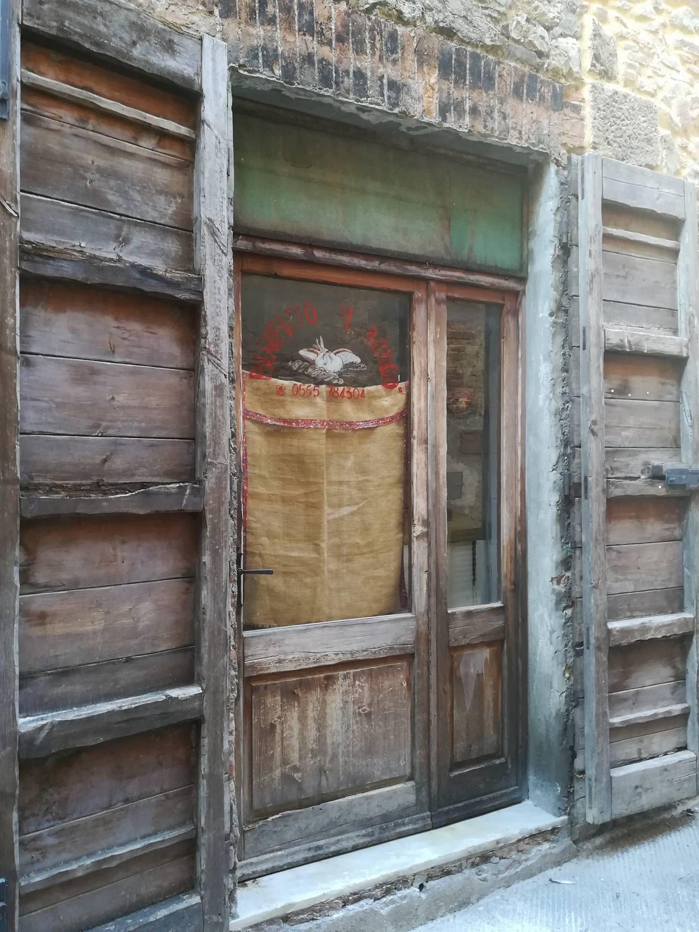 Borghi di Val di Cecina: Canneto