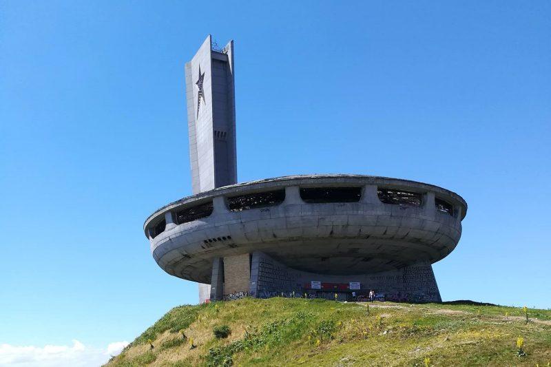 Bulgaria: da Veliko Tranovo a Plovdiv: una strada tra villaggi tradizionali e monumenti comunisti