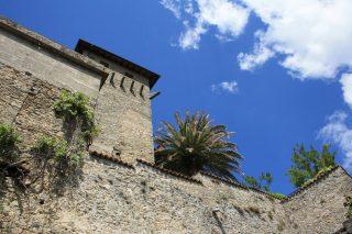 Castello di Monti, Lunigiana la Scozia toscana